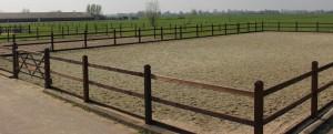 paardenhouderij en bestemmingsplan